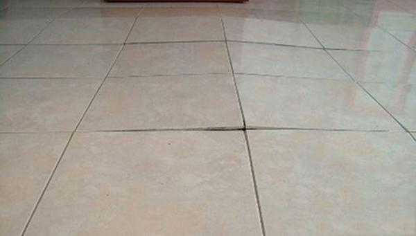 地板砖美缝好还是不美缝好